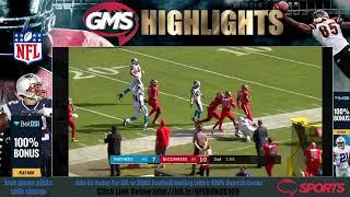 N-F-L Week 13 Complete HD Highlights - Tampa Bay Buccaneers vs Carolina Panthers