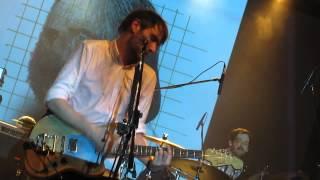 Tocotronic live im LKA, Stuttgart 12.03.2013