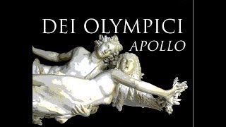 Mythology: Apollo - Latin - Minecraft