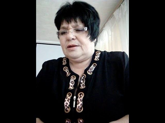Изображение предпросмотра прочтения – ТамараГолубева читает произведение «Воробей» И.С.Тургенева