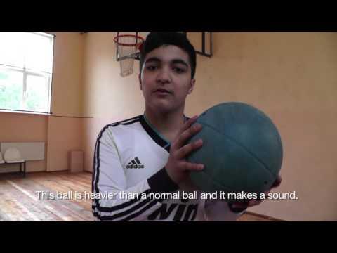 Soundball by Süleyman Mütellimov, Azerbaijan 2015