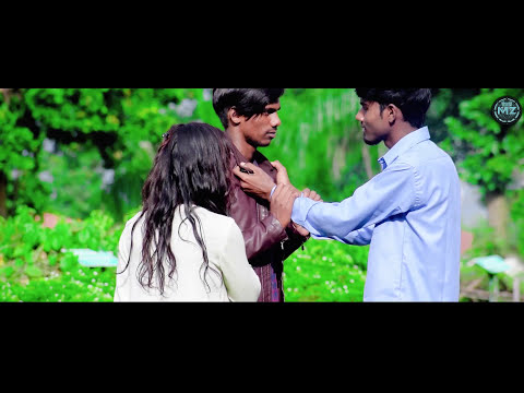 Daga Dele [ New Nagpuri Full HD Video ] Ft. Amit Karmali