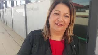 Amministrative 2021: Dina Carinci candidata del Movimento 5 Stelle che si apre al civismo
