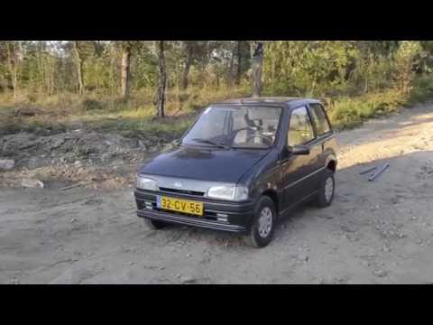 2007 microcar lyra a funny review youtube. Black Bedroom Furniture Sets. Home Design Ideas