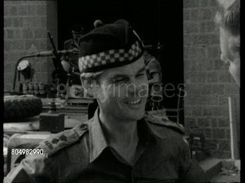 """British Army in Aden 