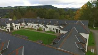 Moness Resort The warmest welcome in the heart of Perthshire