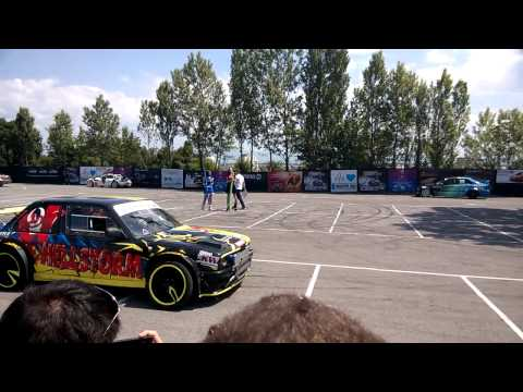 Car Tunning Show 07.06.2014 Sofia