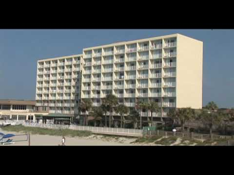 Folly Beach Holiday Inn Sc