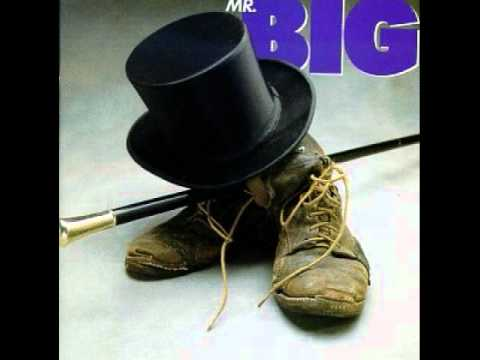 Mr Big  Take