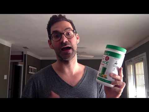Vibrant Health Green Vibrance (Review) - Best Green Superfood Powder