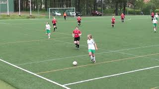 26.05.19 IFK Mariehamn Dam - Pato - halvlek 1