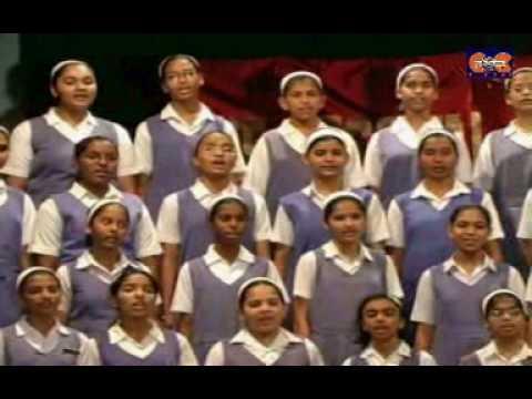 Malaika -Choir- St Claire's school choir -Pune