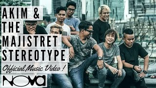 Akim & The Majistret  Atm  - Stereotype