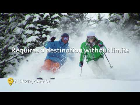 Expedia | Travel Alberta