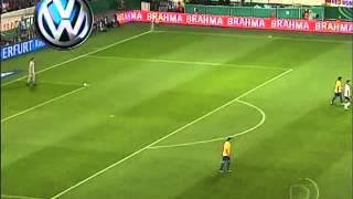Brasil x Alemanha 10/08/2011 JOGO COMPLETO