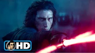 RISE OF SKYWALKER Movie Clip - Emperor Palpatine (2019) STAR WARS