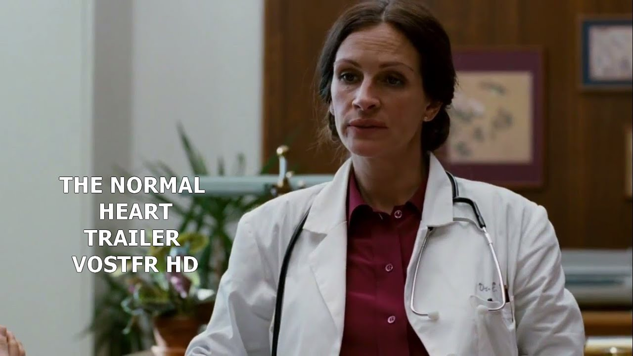 The Normal Heart Trailer VOSTFR HD