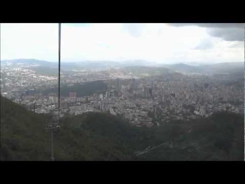Cable Car Ride to Avila Mountain & Glimpses of Caracas