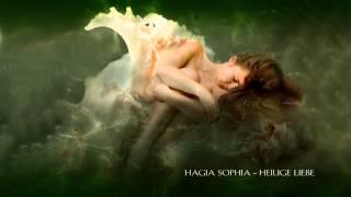 """""""Hagia Sophia  - Heilige Liebe"""" von Benjamin Chamuel Heller"""