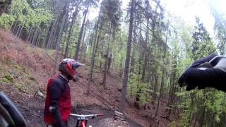 Bear on the Bikepark // FULL UNCUT VERSION // Malino Brdo