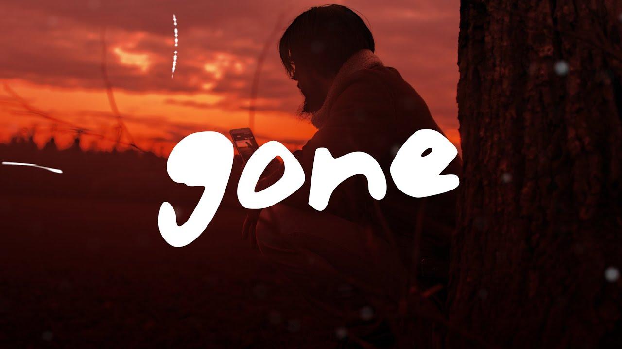Download Jorja Smith - Gone (Lyrics)