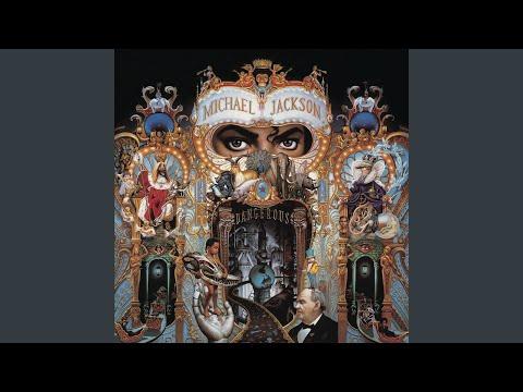 Michael Jackson Dangerous FULL ALBUMHD