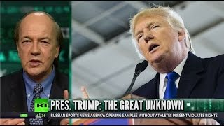 [737] Ron Paul on Trump-Carrier deal, Jim Rickards on the Trump economy