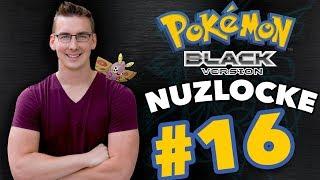 Pokemon Black Nuzlocke #16: Up To Skyla