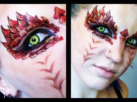 Dragon Eyes Youtube