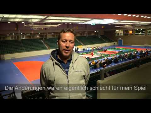 Timo Boll Webcoach Blog: Interview mit Jan-Ove Waldner