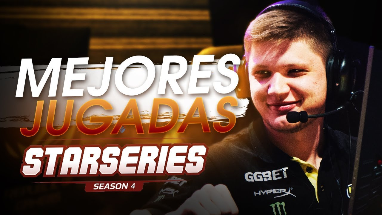 Starseries & I-League Season 4