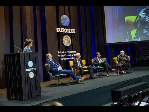 """Conference """"Nation States or Member States?"""" Panel II:  Will the EU survive populism"""