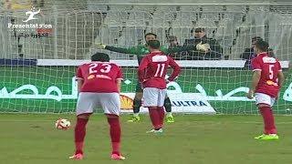 بالفيديو... أهداف مباراة الأهلي والأسيوطي في الدوري المصري (1-0)