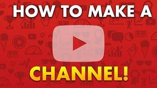 Youtube Kanalı Online Para Kazanmak İçin Oluşturma - AF Productions