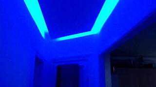 Led belysning i entre_1
