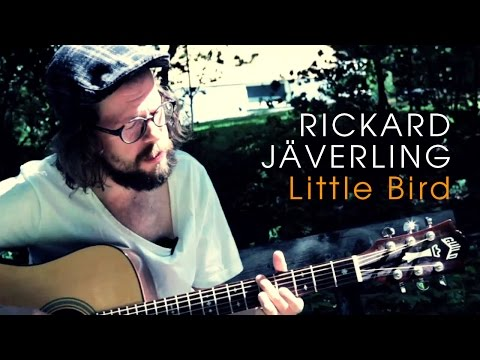 Rickard Jäverling - Little Bird (Acoustic session by ILOVESWEDEN)