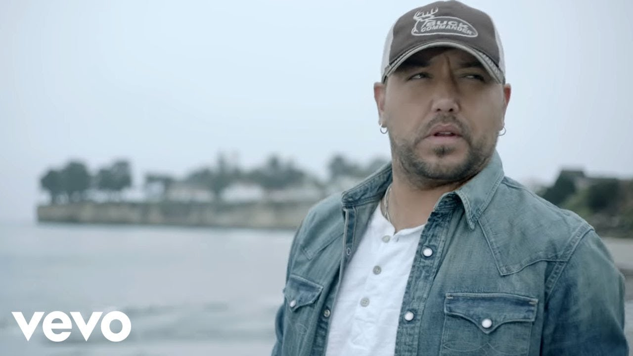 Jason Aldean - A Little More Summertime - YouTube