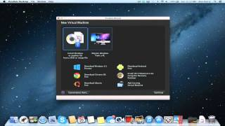 How to Migrate Windows PC to Parallels Desktop 9