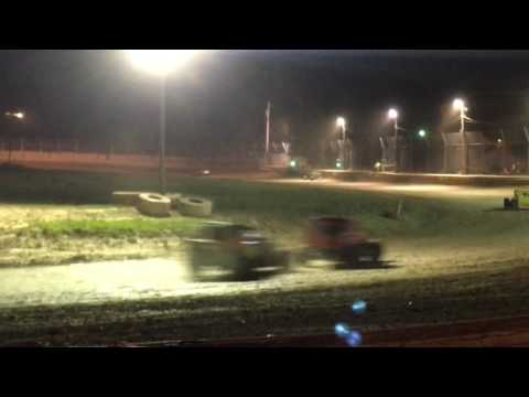 Chargers Feature Deerfield Raceway 6.3.17
