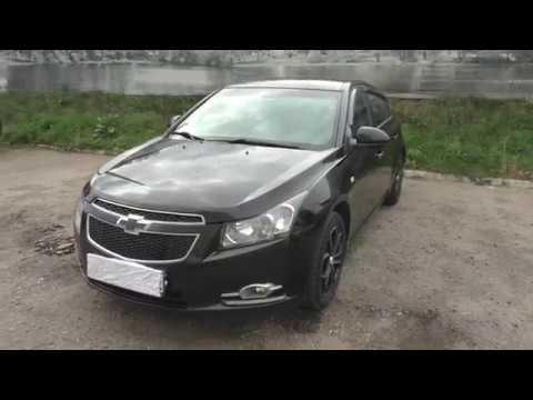 Chevrolet Cruze 1.8 140 л.с., купить в Москве