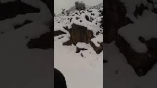 Döşemealti kar yagışi(1)