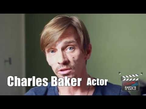 Actor Charles Baker Discusses Actors Relying on Their Agent for Acting Jobs
