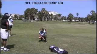 izg consistant swing bottom drill