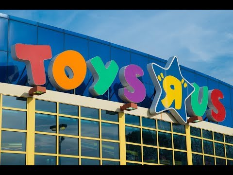 Toys 'R' Us Gift Cards, Rewards Are Expiring As Toy Company Goes Out Of Business
