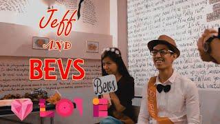 #TheNEWñezas Surprise Couple Shower - GAMES & MESSAGES FOR THE COUPLE (Part 1) | Jowealth Nuñeza