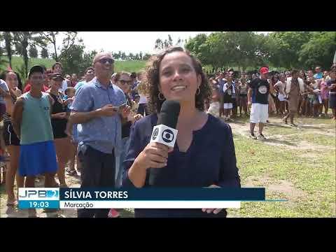Marcação: Jogos indígenas são realizados até domingo em Marcação (Veja vídeo)