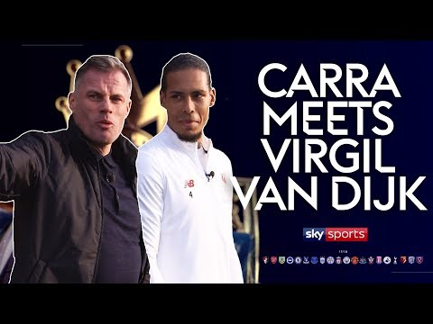 """Jurgen Klopp is the perfect manager for me!"" 