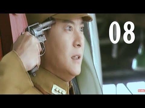 Phim Hành Động Thuyết Minh - Anh Hùng Cảm Tử Quân - Tập 8 | Phim Võ Thuật Trung Quốc Mới Nhất 2018