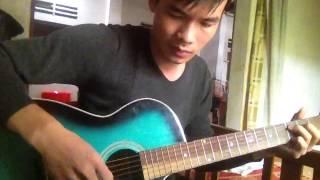 Sầu lẻ bóng - guitar nghẹch