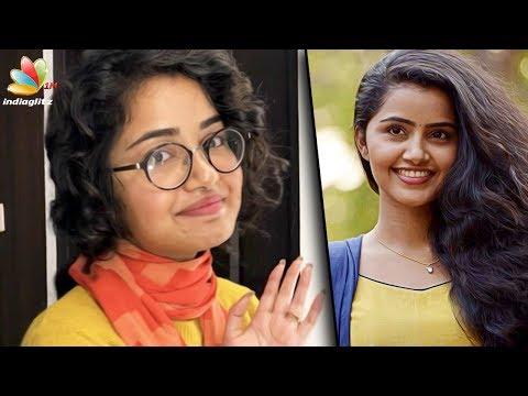 പുതിയ മേക്ക്ഓവറിൽ അനുപമ | Anupama Prameswaran flaunts her new makeover | Latest News